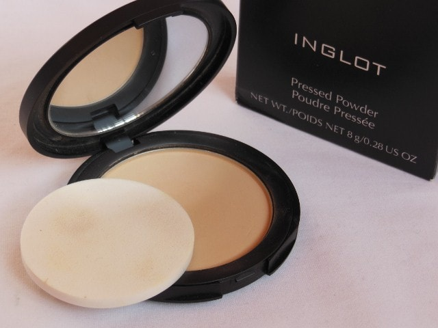 INGLOT Pressed Powder #15