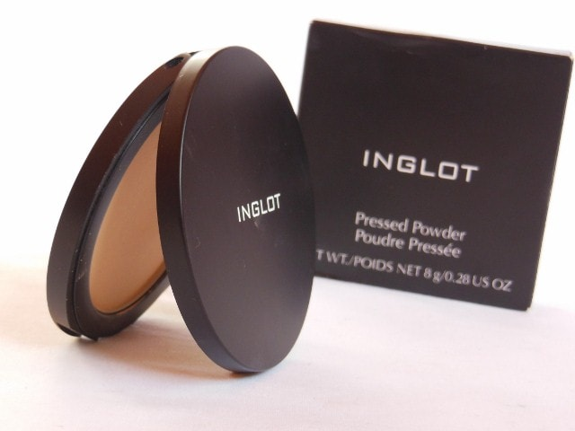 INGLOT Pressed Powder Compact 15
