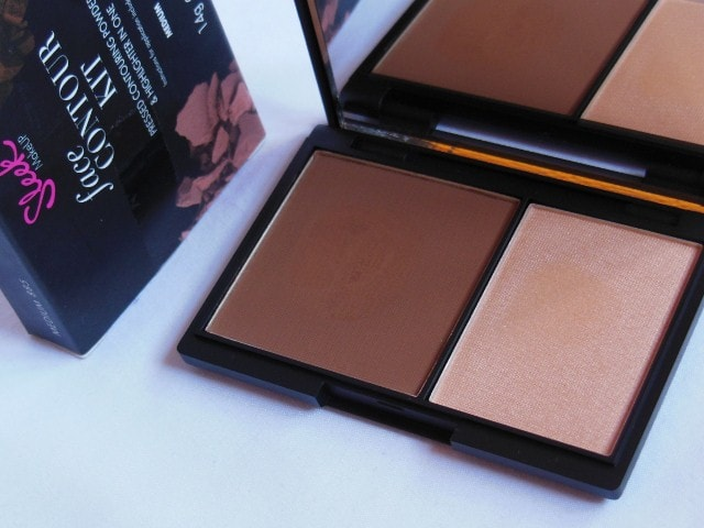 Sleek Contour Kit Medium #885