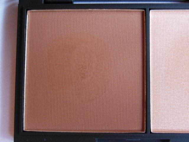 Sleek Makeup Face Contour Kit Medium #885 Bronzer