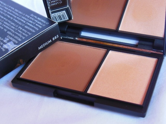 Sleek Makeup Face Contour Kit Medium #885