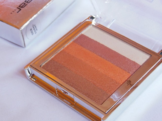 Colorbar Shimmer Bar Coral #002 Review