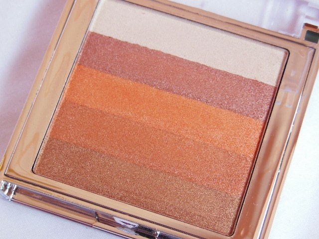 Colorbar Shimmer Brick Coral Hint #002 Review