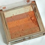 Colorbar Shimmer Brick in Coral Hint - Breaking Bad