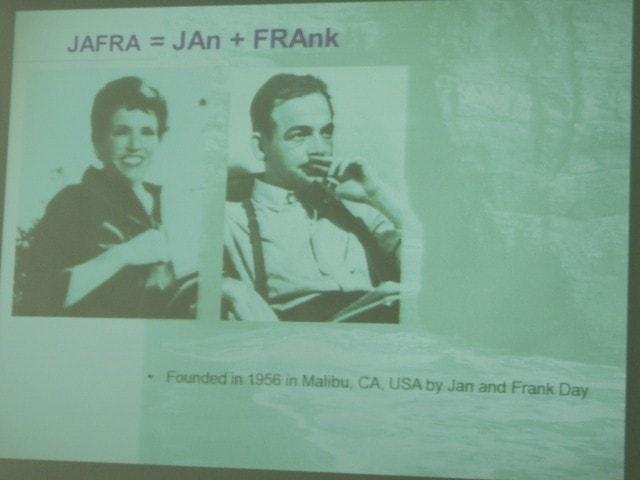 JAFRA Founders