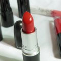 Lipstick Obsession -MAC Lady Bug Lipstick