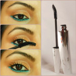 Make Up Academy (MUA) Professional Extreme Curl Mascara- Black Brown Review, Swatch, EOTD