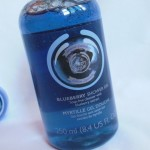 The Body Shop Soap Free Shower Gel in Blueberry