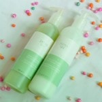 Jafra Spa Ginger and Seaweed Body Massage Cream and Bath and Shower Gel