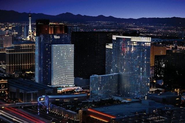 Las Vegas - My dream destination