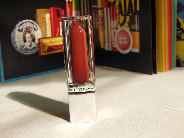Maybelline Lip Polish Glam16