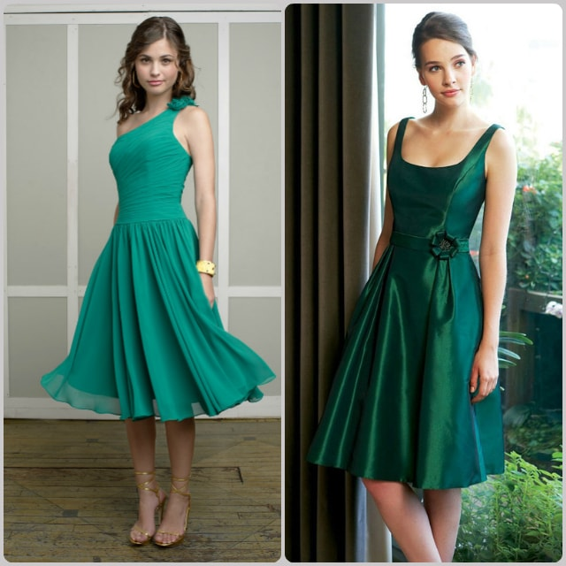 Bridesmaid Gown 2 By Aviva