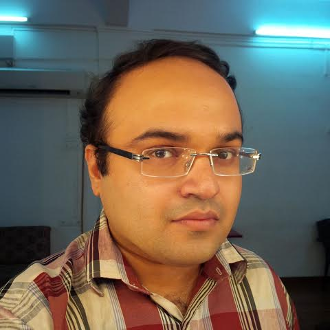 Neeraj From Beauty Traveller