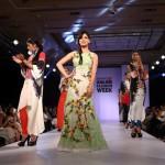 Yami Gautam celebrity mentor at Jabong Online Fashion Week