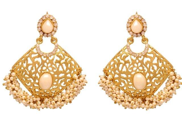Zohra Earrings 1