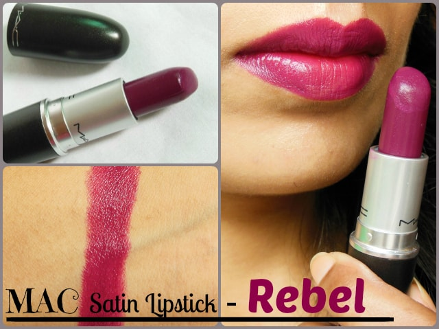 Lipstick rebel
