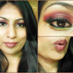 What Am I wearing Today - Yummy Plummy Fall Makeup