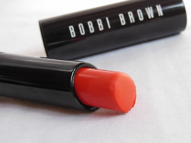 Bobbi Brown Creamy Matte Lipstick Jenna Review