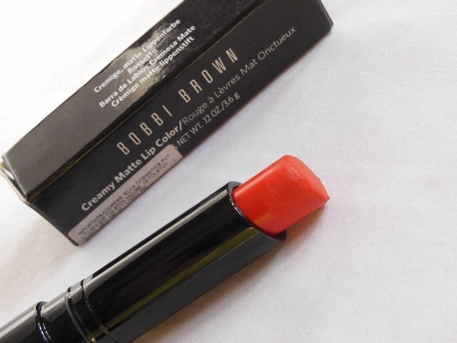 Bobbi Brown Jenna Lipstick