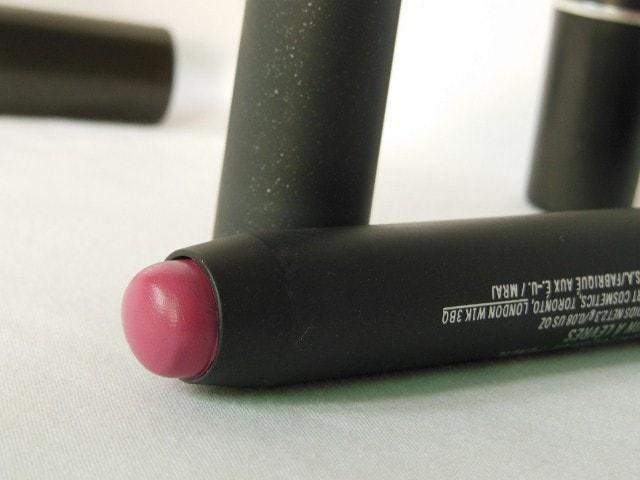 MAC Lip Polish Kittenish