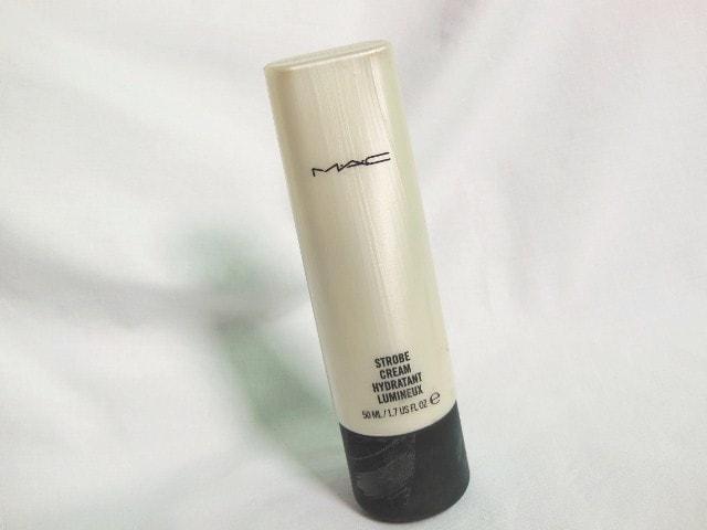 MAC Strobe Cream Hydrant Luminex