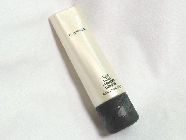 MAC Strobe Cream Review
