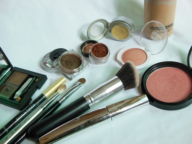 Products Used - Parineeti Chopra inspired Makeup