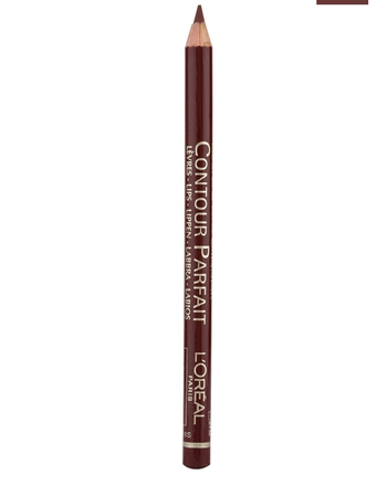 Best Lip Liner India -L'Oreal Paris Contour Parfait Lip Liner