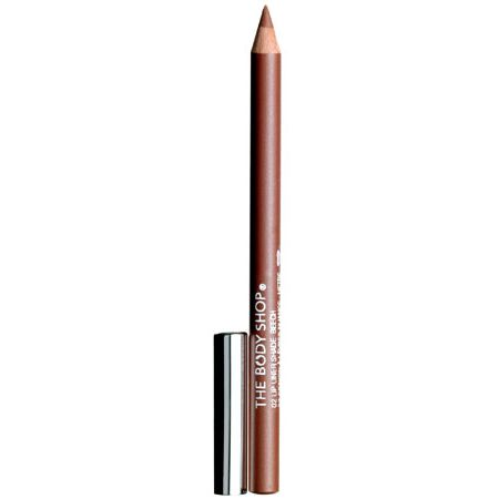 Best Lip Liner India - The Body Shop Lip Liner