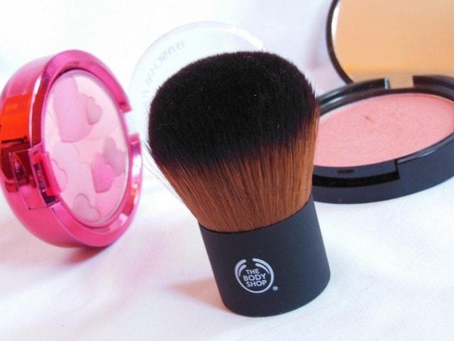 Best Makeup 2014 - The-Body-Shop-Kabuki-Brush