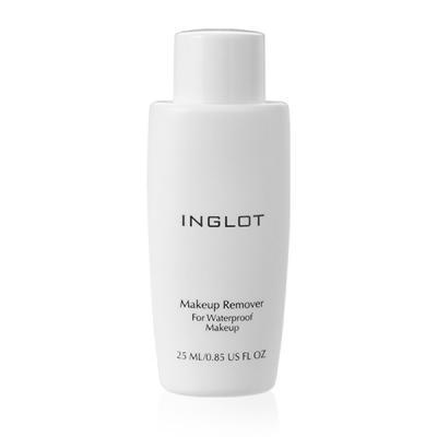 Best Makeup Removers - INGLOT Makeup Remover