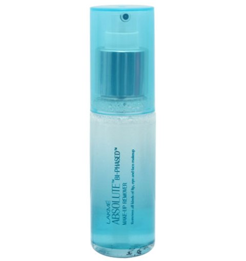 Best Makeup Removers - Lakme Absolute bi-phased makeup remover