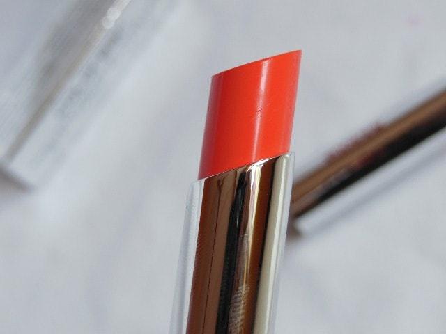 Colorbar Sheer Creme Orange Bliss Lipstick