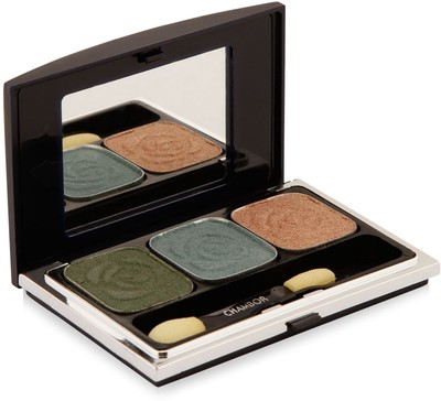 Best Eyeshadow Palettes in India - Chambor Eye Shadow Trio