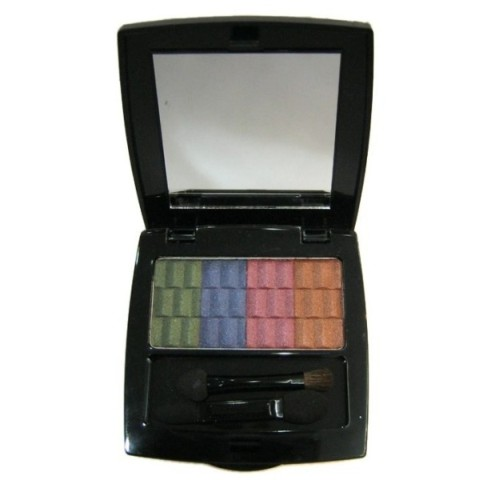 Drugstore Eye Shadow Palettes - colorbar pro eye shadow quad