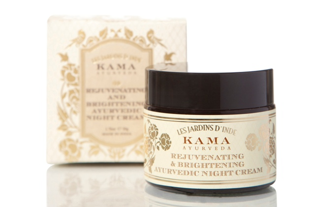 Best Night Creams for Normal - Dry Skin - Kama Ayurveda Rejuvenating Night cream