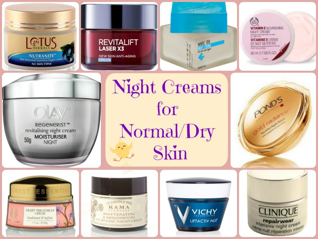 Facial Creams For Dry Skin 68