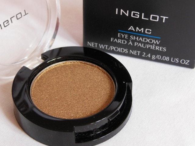 INGLOT AMC 49 Shine Eye Shadow