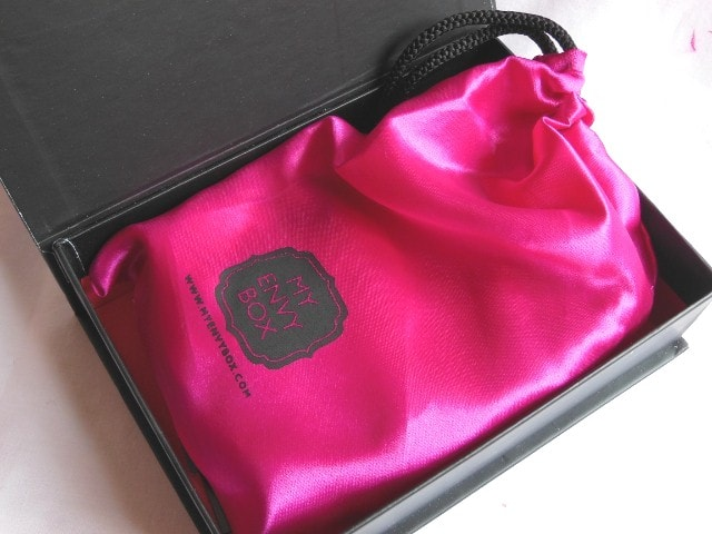 My Envy Box February 2015 Review