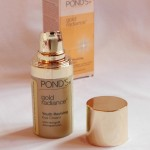 Ponds Gold Radiance Eye Cream