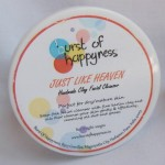 Burst Of Happyness Just Like Heaven Facial CLeanser