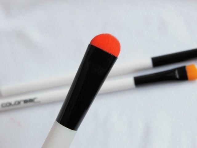 Colorbar Eye Shadow brush