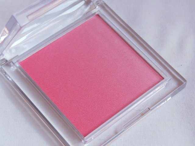 Essence Blush Up Pink Flow Powder Blush Review