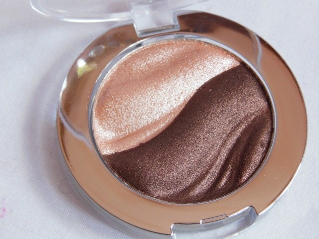 Essence Irresistble Choco CupCake Eye Shadow