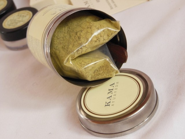 Kama Mridul Soap Free Face Cleanser Packaging