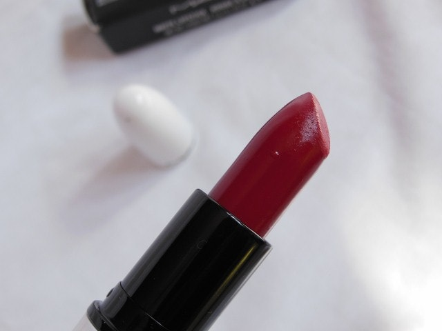 MAC Archie Collection Ronnie Red Lipstick