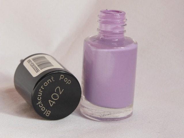 Maybelline Colorshow Blackcurrant Pop 402