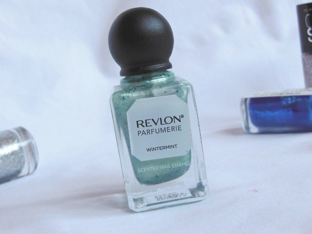 Revlon Parfumerie Scented Nail Enamel Wintermint