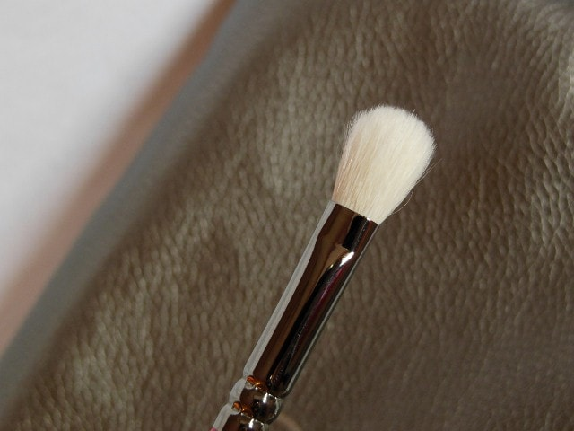 Zoeva Soft Definer Eye Brush 227