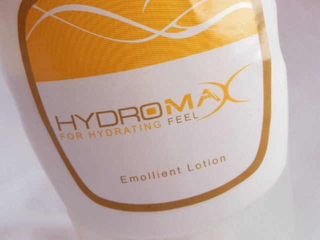 Hydromax Emolient Lotion Review